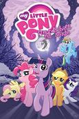 (C) Panini Comics / My Little Pony: Freundschaft ist Magie 2 / Zum Vergrößern auf das Bild klicken