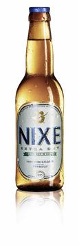 Nixe Brau GmbH / NIXE_Bier / Zum Vergrößern auf das Bild klicken