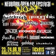 Neuborn Open Air Festival 2019 Flyer