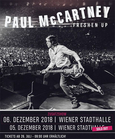 PAUL MCCARTNEY: Freshen Up Tour Wiener Stadthalle 2018