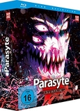 Parasyte -the maxim- Vol. 1