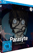 Parasyte -the maxim- Vol. 2
