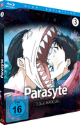 Parasyte -the maxim- Vol. 3