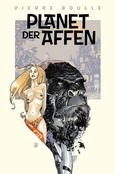 (C) Cross Cult Verlag / Planet der Affen / Zum Vergrößern auf das Bild klicken