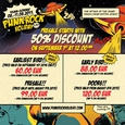 Punk Rock Holiday 1.7 Presale