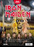 (C) SLAM Media / RC29_Iron_Maiden_Cover_150 / Zum Vergrößern auf das Bild klicken