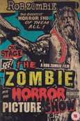 (C) Universal Music / ROB ZOMBIE: The Zombie Horror Picture Show / Zum Vergrößern auf das Bild klicken