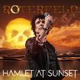 (C) True Artist Records / ROTERFELD: Hamlet At Sunset / Zum Vergrößern auf das Bild klicken