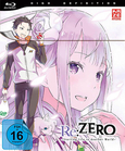 Re:ZERO -Starting Life in Another World- Vol. 1