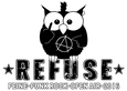 Refuse Open Air Logo 2016
