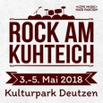 Rock am Kuhteich 2018 Logo
