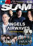 SLAM 118 Cover