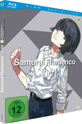 Samurai Flamenco Vol. 4