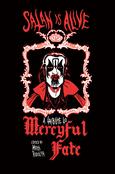 (C) Mark Rudolph/CV Comics / Satan Is Alive / Zum Vergrößern auf das Bild klicken