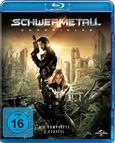 (C) Universal Pictures Home Entertainment / Schwermetall Chronicles Season 2 / Zum Vergrößern auf das Bild klicken