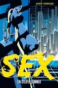 (C) Panini Comics / Sex 1 / Zum Vergrößern auf das Bild klicken