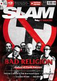 (c) SLAM Media / Slam103_Cover_U1_150dpi / Zum Vergrößern auf das Bild klicken