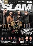 (c) SLAM Media / Slam105_Cover_150dpi / Zum Vergrößern auf das Bild klicken
