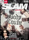 (C) SLAM Media / Slam108_Cover_150dpi / Zum Vergrößern auf das Bild klicken