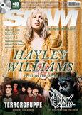 (C) SLAM Media / Slam110_Cover_150dpi / Zum Vergrößern auf das Bild klicken