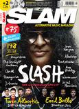 (c) SLAM Media / Slam_75_Cover_U1_web_mittel / Zum Vergr��ern auf das Bild klicken