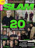 (c) SLAM Media / Slam_77_Cover_web_gross / Zum Vergr��ern auf das Bild klicken