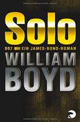 (C) Berlin Verlag / Solo: Ein James-Bond-Roman / Zum Vergrößern auf das Bild klicken