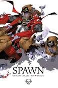(C) Panini Comics / Spawn Origins Collection 3 / Zum Vergrößern auf das Bild klicken