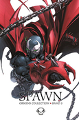 Spawn Origins Collection 5