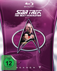 Star Trek - The Next Generation Season 7