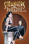 (C) Schreiber & Leser / Strangers in Paradise 3 / Zum Vergrößern auf das Bild klicken