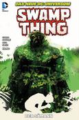 (C) Panini Comics / Swamp Thing 4 / Zum Vergrößern auf das Bild klicken