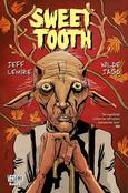 (C) Panini Comics / Sweet Tooth 6 / Zum Vergrößern auf das Bild klicken