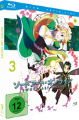 (C) peppermint anime / Sword Art Online Vol. 3 / Zum Vergrößern auf das Bild klicken
