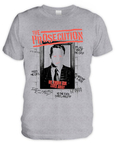 THE PROSECUTION T-Shirt