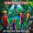 (C) Contendo Media/Delta Music / Team Undercover 11 / Zum Vergrößern auf das Bild klicken