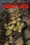 (C) Panini Comics / Teenage Mutant Ninja Turtles 3 / Zum Vergrößern auf das Bild klicken