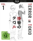 Terror in Tokio Vol. 1