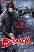 (C) Tokyopop / The Breaker 5 / Zum Vergrößern auf das Bild klicken
