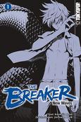 (C) Tokyopop / The Breaker: New Waves 1 / Zum Vergrößern auf das Bild klicken