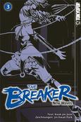 (C) Tokyopop / The Breaker - New Waves 3 / Zum Vergrößern auf das Bild klicken