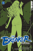 The Breaker – New Waves 5