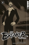 The Breaker - New Waves 6