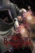 (C) Udon / The Eyes of Bayonetta / Zum Vergrößern auf das Bild klicken