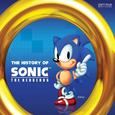(C) Udon / The History of Sonic the Hedgehog / Zum Vergrößern auf das Bild klicken