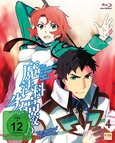 The Irregular at Magic High School Vol. 4