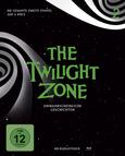 (C) Koch Media / The Twilight Zone Season 2 / Zum Vergrößern auf das Bild klicken