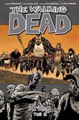 (C) Cross Cult Verlag / The Walking Dead 21 / Zum Vergrößern auf das Bild klicken
