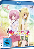 To Love Ru - Darkness Vol. 1