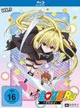 To Love Ru - Trouble Vol. 3